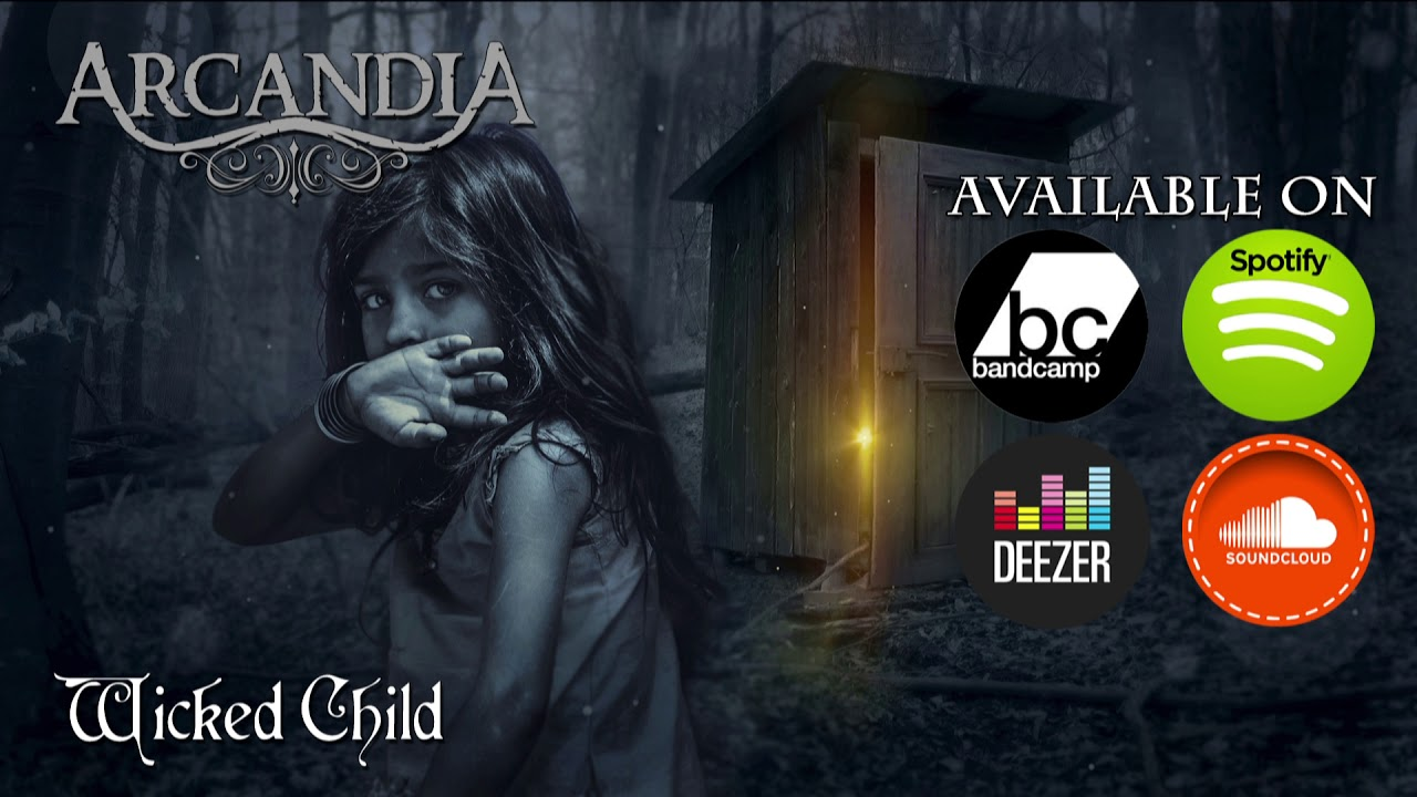 Wicked Child (Castlevania) Cover by Arcandia
