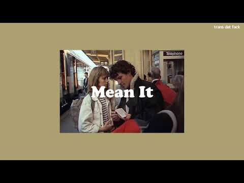 [THAISUB] Mean It - Lauv & LANY