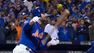 10/18/15: Syndergaard, Murphy lead Mets to Game 2 win