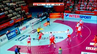 Handball Russian National team !!!
