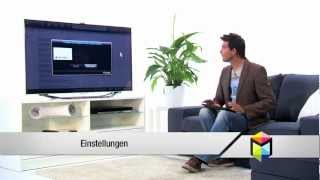 Repeat youtube video Samsung SMART TV - Web Browser [How-To-Video]
