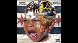Korporate FT. Brazile Marie - Real Tears (Official Instrumental) Produced By: D. Brooks Exclusivr