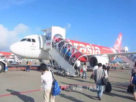 長崎・福岡・エアアジア初便旅行 2012年7月31日~8月4日