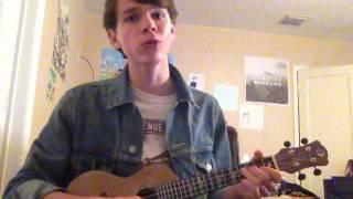 Vampire Weekend - Step (ukulele cover)