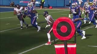 Every Single Chicago Bears Interception From The 2018 Season - All 27!!