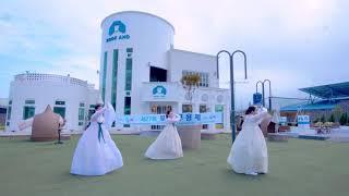 2020 제 27회 포항무용제 공연필름 - 살풀이 춤