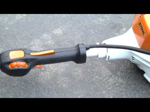 Комби-мотор STIHL KM-94 R-CE