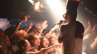 "CREAM LIVE ""Rock!!"" Thumbnail"