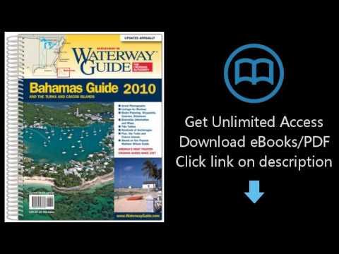 Dozier's Waterway Guide Bahamas 2010