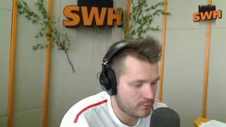 """Dziesmuspēles TOBĀGO vasaras izrāde - Radio SWH rīta šovs """"Tik Tik Tik"""""""