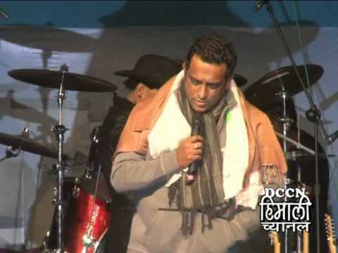 Barfi director Anurag Basu at Darjeeling Tea and Tourism Festival