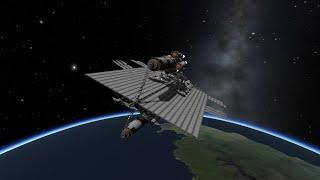 Kerbal Space Program Beta Insane Rockets Division S9 Ep7