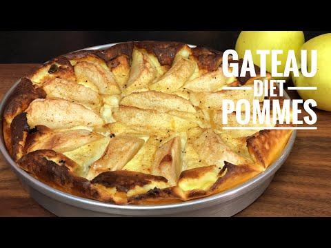 recette-diete-!-gateau-soufflé-pommes-et-fromage-blanc-😝