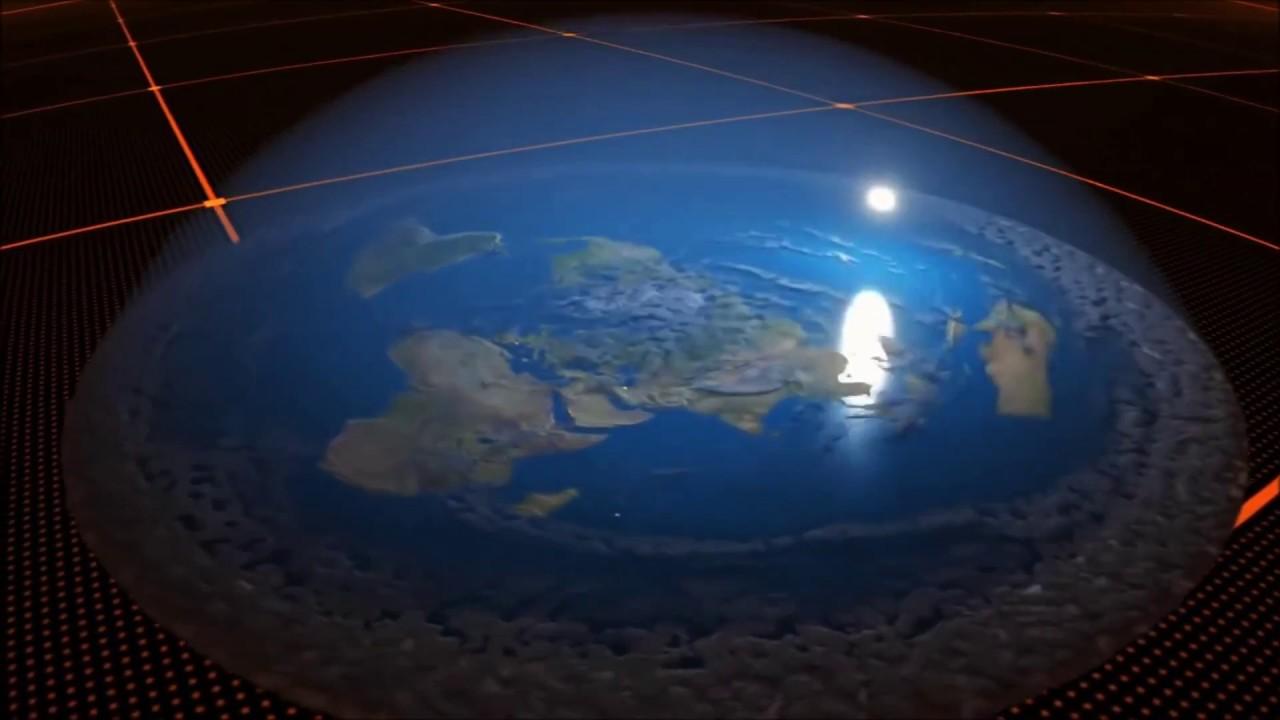 Beweise Für Flache Erde
