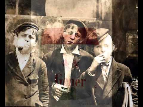 COMMANDER CODY & HIS LOST PLANET AIRMEN - SMOKE! SMOKE! SMOKE! THAT CIGARETTE
