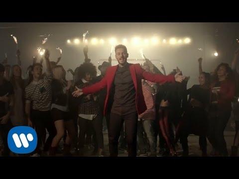 M. Pokora - On danse (Clip officiel)