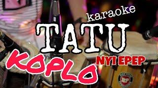 Tatu - koplo version NYI EPEP karaoke