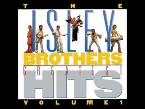 Isley Brothers - Caravan of Love