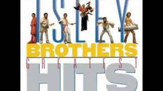 Isley Brothers - Caravan of Love