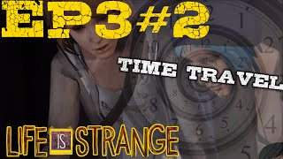 Life Is Strange - Episode 3 - Chaos Theory - Stealing Money (Part 2) - (PC)
