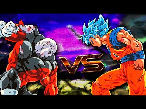 Goku VS Jiren Kampf auf Leben & Tod? - Dragonball Super Folge 100+ Fragen