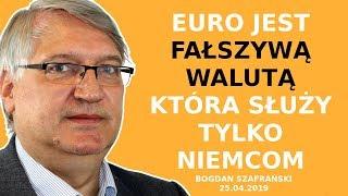 """Szafrański:Polski rząd liczy na życzliwość USA ws. ustawy 447. """"Dzięki niej może nic się nie stanie"""""""