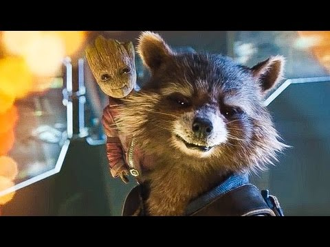 GUARDIANS OF THE GALAXY VOL. 2 TRAILER 2 IN THE PIPELINE | News Access