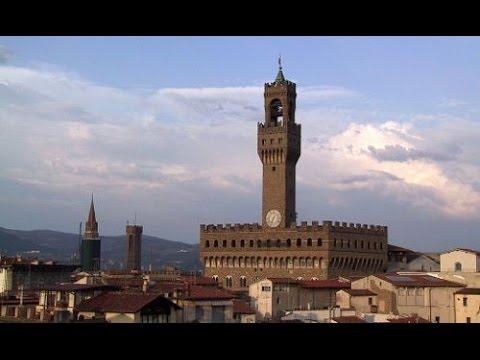 Firenze - Museo di Palazzo Vecchio -- Florence Palazzo Vecchio