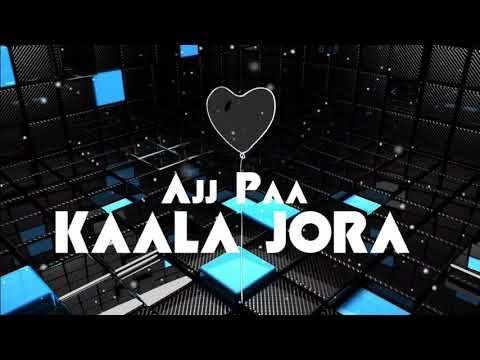 Kaala Jora - Tribute to Ataullah | Dr. G The Rapper | Lyrics