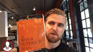 Top 7 Books Every Man Must Read For Dating Advice, Attraction, Confidence, Charisma & Seduction