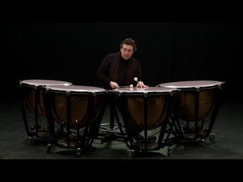 Instrument: Timpani