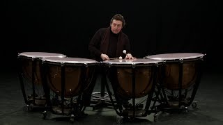 Download Instrument: Timpani