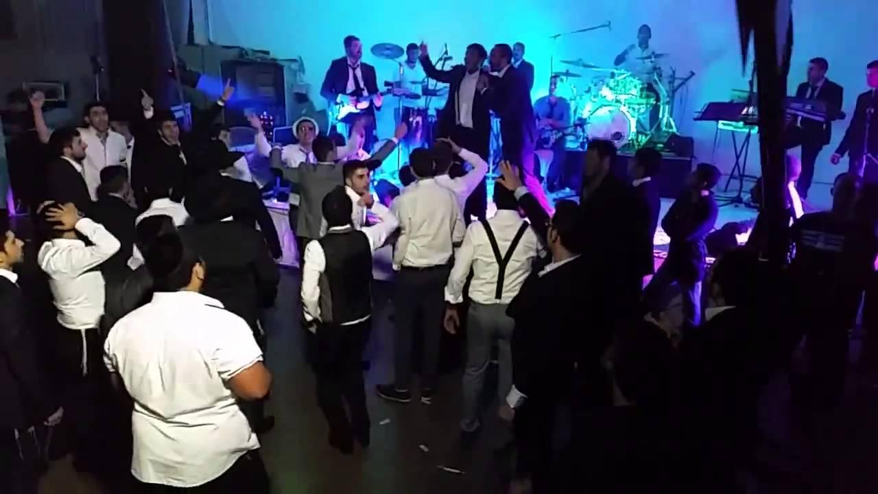 רבינו שאג 2016 | איציק אשל בחתונה