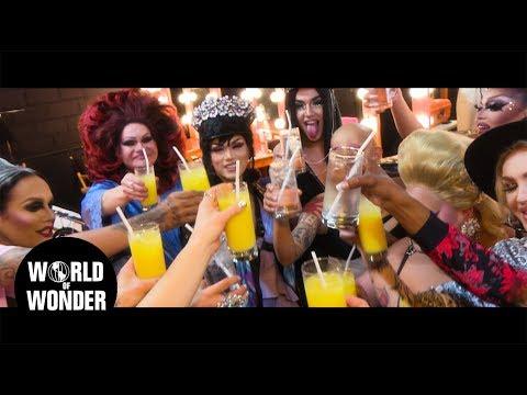 "RuPaul's Drag Race Season 11: ""Legendary Queens Return!"" BEHIND THE SCENES Mp3"