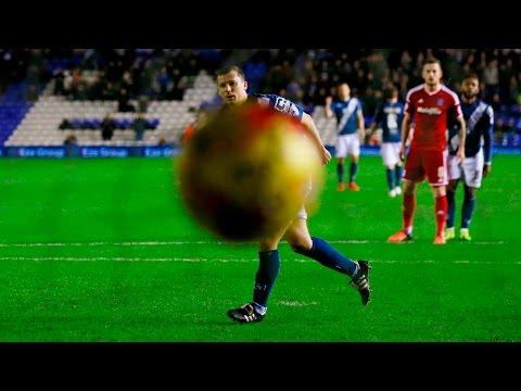 Birmingham City 1-0 Cardiff City | Championship Highlights 2015/16