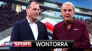 Goretzka zum FCB: Tönnies über den Transfer-Schock | Wontorra - der KIA Fußball Talk | Sky Sport HD
