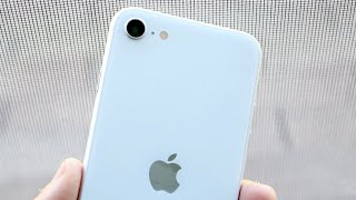 iPhone SE (2020) Has A HUGE Problem!
