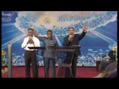 19-2-2017 Tamil Service