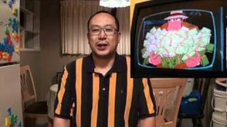 アメリカでは、日本のアニメのDVDがかなり普及しています。 我が家では...