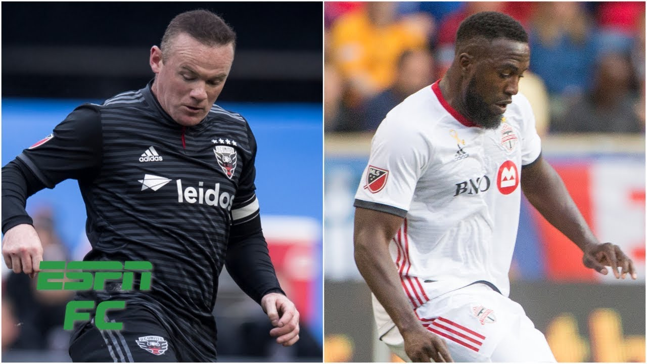 Wayne Rooney's hat trick, Jozy Altidore's winner and every goal from Week 3   MLS Highlights