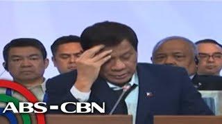 Amid Duterte's joke, PH pivot to China back in the spotlight