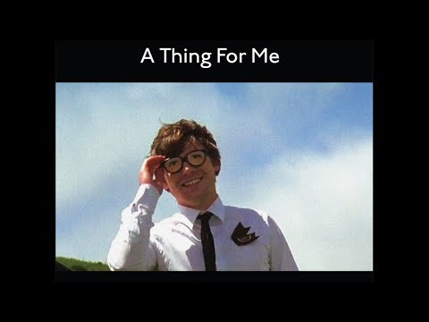 Metronomy - A Thing for Me (Breakbot Remix)