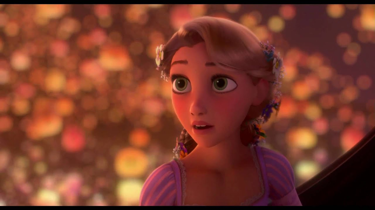 Rapunzel Returns 5 Things To Know About The New Movie And Tv Series Abc News