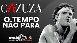 [MOBYDICK] #02 - O tempo não para - AO VIVO | Cazuza - Cover |