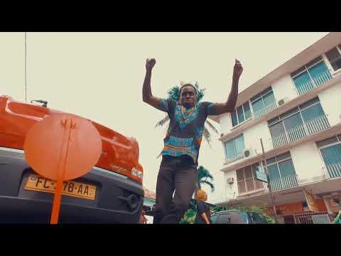zyeute by basko X Mabé Crew ( Gabon )