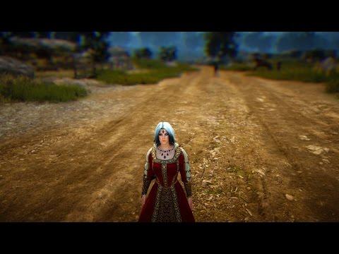 Black Desert Online - гайд по крафту красивых костюмов и платьев с интересным бонусом