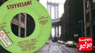 THE CHARMERS - NATURAL SELF