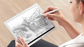 Top 10 Best Windows Tablets To Buy 2019