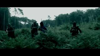 Action Essentials 2 War Movie Explosion and Cloning Test (Very Old)