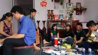 """""""Tình yêu trong ý Chúa"""" - Sáng tác: Tiến Nguyễn"""